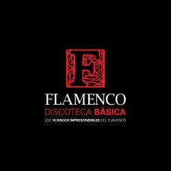Flamenco discoteca básica / Cd Box