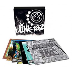 Blink 182 / Box Cd