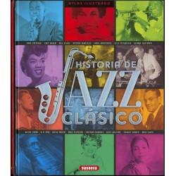 Historia del jazz clásico / LIBRO