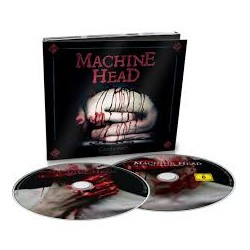 Machine Head / CD Dvd