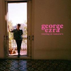 George Ezra / Cd