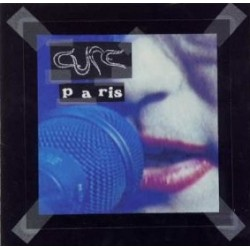 The Cure / CD