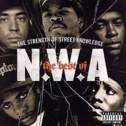 NWA / CD