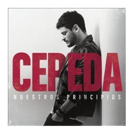 Cepeda / CD
