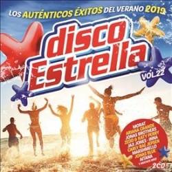 Disco Estrella / CD