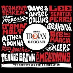 Trojan / CD