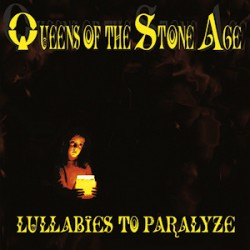 Queens of the Stone Age / CD