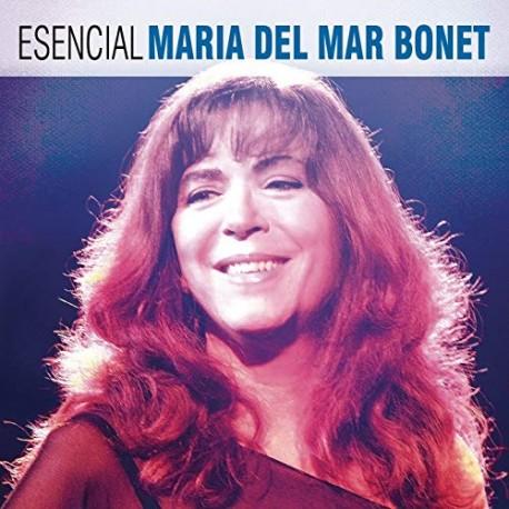 María del Mar Bonet / CD
