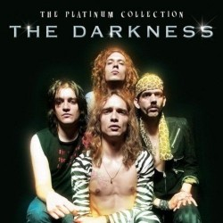 The Darkness / CD