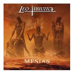 Leo Jiménez / CD