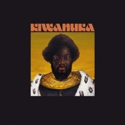 Michael Kiwanuka / Cd deluxe