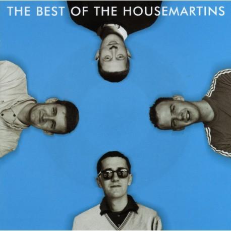 The Housemartins / CD