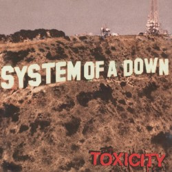 System of a Down / Cd