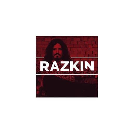 Razkin / Cd