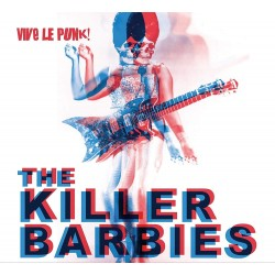 The Killers Barbies / CD