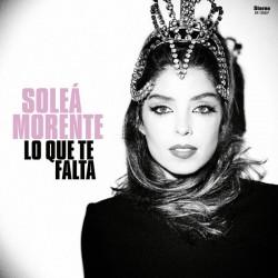 Soleá Morente / CD