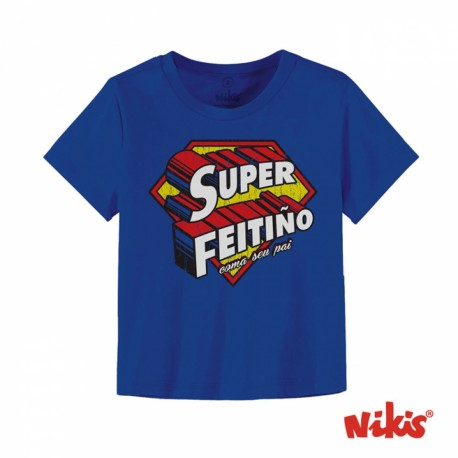 Superfeitiño / Camiseta