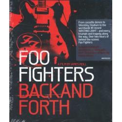 Foo Fighters /Bluray