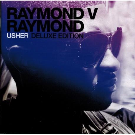Usher / CD