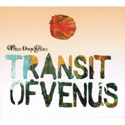 Three Days Grace / CD