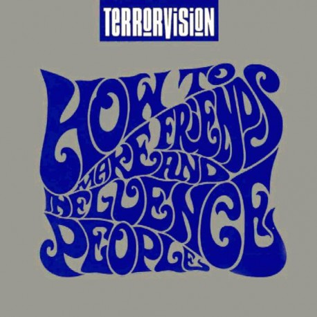 Terrorvision / CD