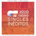 Operación triunfo 2020 / Cd
