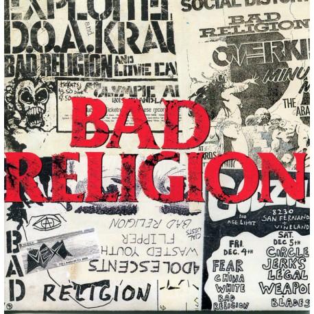 Bad Religion / CD