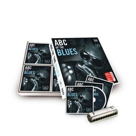 Varios / ABC of the blues