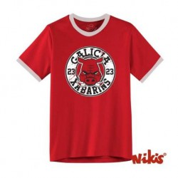 Camiseta Xabarín