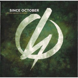 Since October / CD