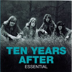 Ten Years After / CD