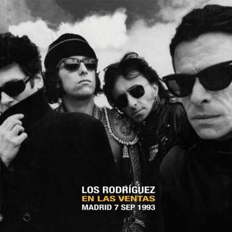 Rodriguez / Cd Dvd