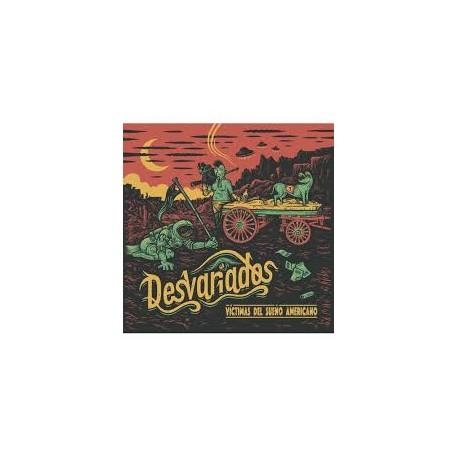 Desvariados / Cd