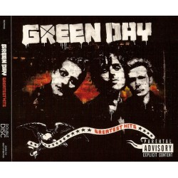 Green Day/ Cd
