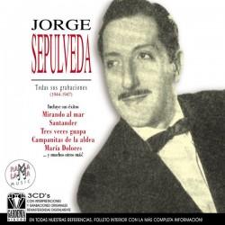 Jorge Sepúlveda / Cd