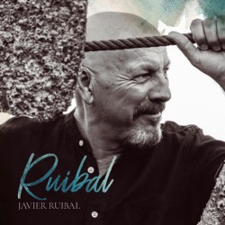 Javier Ruibal / Cd libro