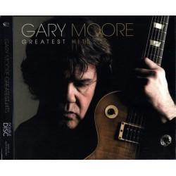 Gary Moore / Cd