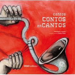 Almudena Janeiro / Libro CD