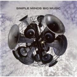 Simple Minds / CD
