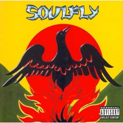 Soulfly / CD