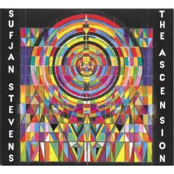 Sufjan Stevens / CD