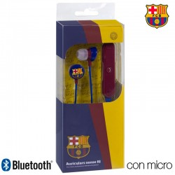 Auricular Barcelona