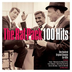 Rat Pack / CD